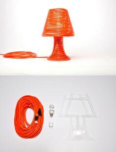Cool cool lamp