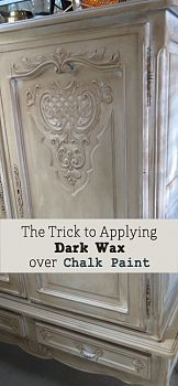 Hometalk :: Annie Sloan Chalk Paint :: Jeannie Scott's clipboard on Hometalk