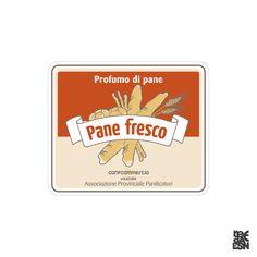 Consorzio Pane Fresco #logo - 2010