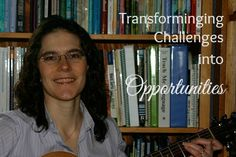 Fired from first job as music therapist : transforming challenges into opportunities.