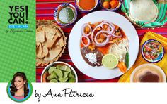 My 5 Cheat Meal's Secrets by Ana Patricia | Yes You Can! Diet Plan Blog