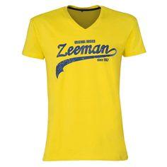 ZEEMAN Webshop - Webshop - Bovenkleding - Geen - Zeeman reclameshirt
