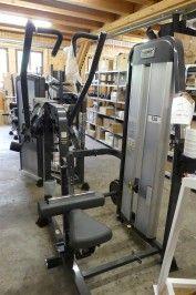 Pulldown/Eagle Cybex Eagle - Insolvenz LMT Cybex GmbH - Karner & Dechow - Auktionen Gym Equipment, Eagle, Fitness, Auction, Workout Equipment, Health Fitness, Exercise Equipment, Training Equipment, Rogue Fitness