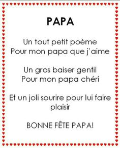 Happy New Year 2019 : Fête de papa: Diy For Kids, Crafts For Kids, Happy New Year 2019, Fathers Day Crafts, Learn French, Preschool Activities, Kids And Parenting, Mom And Dad, Gifts For Dad