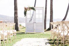 Ceremony Arch Rentals, Vintage Door Rentals & Backdrops in San Diego Wedding Doors, Vintage Doors, Ceremony Arch, Palm Springs, French Doors, Ladder Decor, San Diego, Backdrops, Wedding Decorations