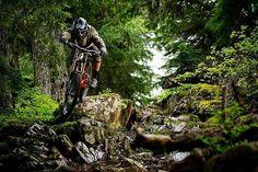 BySterling Lorence Matt Hunter .  #mountainbikes #mountainbike #MTB…