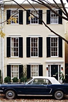 Kennedy Townhouse
