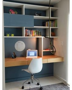 Ideas for the Home Office Design, Images, Remodeling and Decor . Ideas for the Home Office Design, Images, Remodeling and Decor . Home Office Design, Home Office Decor, Home Decor, Office Ideas, Office Designs, Office Table Design, Workplace Design, Art Decor, Study Table Designs