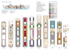 Deck Plan for Pacific Pearl Deck Plans, Deck Design, Cruises, Holiday Ideas, Pearls, How To Plan, Travel, Cover Design, Viajes
