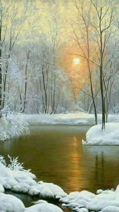 New Painting Landscape Snow Winter Scenes Ideas Winter Photography, Landscape Photography, Nature Photography, Levitation Photography, Exposure Photography, Abstract Photography, Beach Photography, Winter Pictures, Nature Pictures