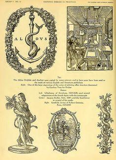 26- Marcas y emblemas de impresores y editores