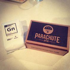 camabbie | camabbie | Parachute Coffee