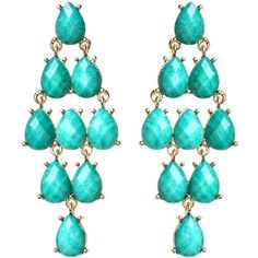 Amrita Singh Amrita Singh Resin Earrings | Bluefly.Com (23 CAD) ❤ liked on Polyvore featuring jewelry, earrings, gold, resin earrings, amrita singh, amrita singh jewelry, amrita singh earrings and gold tone jewelry
