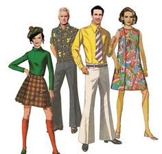 5 questions for 'Mad Men' costume designer Janie Bryant - Metro US 1960s Fashion Mens, 60s Fashion Trends, Mad Men, Gowns For Girls, Costume, Casual Sweaters, Fashion Over 50, Classy Women, Colorful Fashion