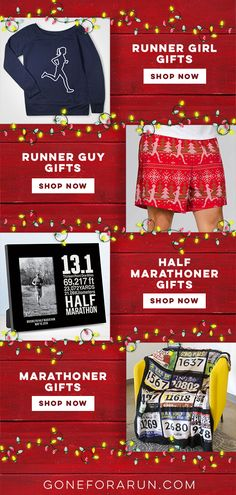 Gifts for your favorite Runner Girl, Runner Guy, Half Marathoner, Marathoner and many more! Perfect for Christmas or anytime of the year! Christmas Gifts For Girls, Christmas Themes, Christmas Holidays, Top Gifts, Best Gifts, Running Gifts, Gifts For Runners, Just Keep Going, Runner Girl