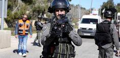 احتجاج عربي لهدم 11 منزلا فلسطينيا