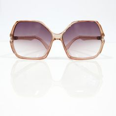 '70s Oversized Sunglasses III, $55, now featured on Fab.
