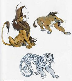 Claire Wendling-- one of my favorite artists || CHARACTER DESIGN REFERENCES…