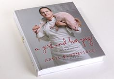 Love this woman, can't wait to get this book. http://www.coolhunting.com/food-drink/a-girl-and-her-pig.php