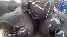 Metallica Bälle /// Copyright SWR #rar #rockamring
