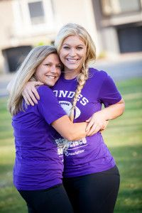 The story of how Seahorse found Trouble. A great new blog - See what brought these girls together! #ENDALZ #BvB