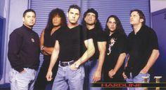 hardline band - Google keresés