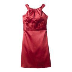 Target Bridesmaid Dress $54.99