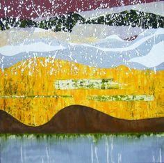 O.a. prachtige schilderijen van John Sprengers zijn te bewonderen tijdens expositie 'EYE-CANDY 7' bij Atelier expositieruimte kunstenaar Anita Ammerlaan. Vanaf 7 maart tot eind mei. Markt  39 in Roosendaal, open vrijdag t/m zondag van 12-17 uur. www.anitaammerlaan.com