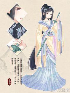 Samurai - Miracle Nikki