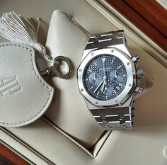 Audemar Watch