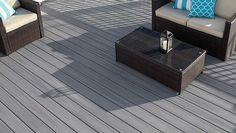 Fiberon Flagstone for decking