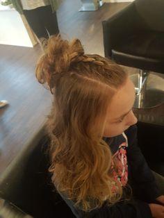 Hair idea  kapsalon cecilia