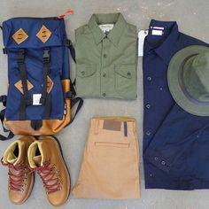 90 best cool images on pinterest menswear man style and casual wear mildblendsupplyco in chicago has our american made scout pant next to some of our favorite fandeluxe Images