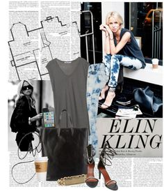 """""""Elin Kling 2"""" by malaura on Polyvore"""
