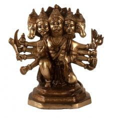 Antique Panchmukhi Hanuman
