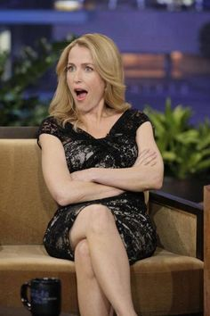 """Gillian Anderson on Twitter: """"❤️❤️ It worked!!! ❤️❤️ Thank you all who heard me…"""
