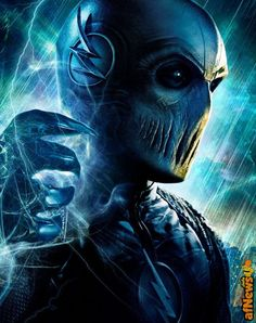 The Flash: Zoom Poster - http://www.afnews.info/wordpress/2016/02/16/the-flash-zoom-poster/