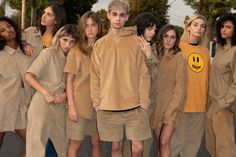 Justin Bieber Just Launched His Own Fashion Brand Drew House, And It Is Filled With Beige Justin Bieber Ropa, Justin Bieber News, Fashion Brand, Mens Fashion, Fashion News, Mens Style Guide, Fashion Articles, Classic Man, Fashion Labels