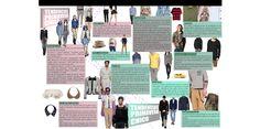 Diseño gráfico y maquetación. Revista online www.littlebitmagazine.es