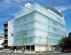 bgp arquitectura — Habita Hotel