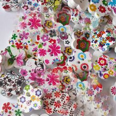 Find More Buttons Information about 50pcs 15mm Star flowers 2 Holes Wooden Buttons for diy Sewing clothing Accessories natural Wood Button handmade art,High Quality button base,China button bead Suppliers, Cheap flower button from Fashion MY life on Aliexpress.com