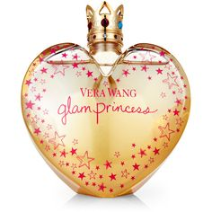 Vera Wang Glam Princess Eau De Toilette 3.4 oz. Spray ($30) ❤ liked on Polyvore featuring beauty products, fragrance, mist perfume, vera wang, edt perfume, flower perfume and eau de toilette fragrance