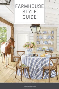 Style At Home, Design Your Dream House, House Design, Farmhouse Style, Farmhouse Decor, American Farmhouse, Rustic Style, Country Style, Style Rustique