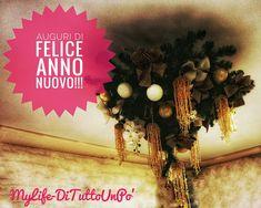 MyLife! Di tutto un po' : Buon anno a tutti! Happy new year! Feliz año nuevo...