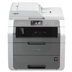 Brother DCP-9020CDW Multifunktionsgerät  LED 600 x 600 DPI 1200 x 2400 DPI A4 216 x 356 mm     #BROTHER #DCP9020CDWC1 #Laserdrucker  Hier klicken, um weiterzulesen.