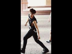투 비 컨티뉴드_라키 댄스 퍼포먼스 (To Be Continued_Dance Performance ROCKY ver.) - YouTube