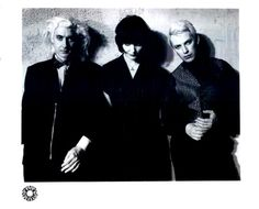 Siouxsie and the Banshees 1988