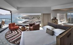 The Cape, A Thompson Hotel, Cabo San Lucas, Mexico – in pictures