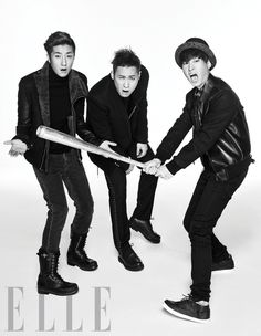 Epik High wants to produce a mind blowing album for their 10th anniversary