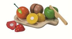 Discovering fruits.  Assortiment de Fruits